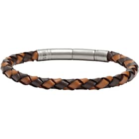 BRACCIALE FOSSIL VINTAGE CASUAL - JF00509797