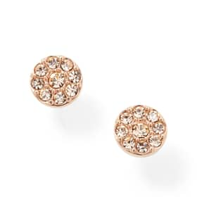 FOSSIL VINTAGE GLITZ EARRINGS - JF00830791