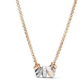 FOSSIL CLASSICS NECKLACE - JF01122998