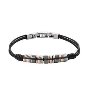 BRACCIALE FOSSIL MENS DRESS - JF01654998