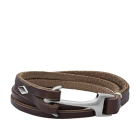 BRACCIALE FOSSIL VINTAGE CASUAL - JF02205040