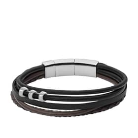 BRACCIALE FOSSIL VINTAGE CASUAL - JF02212040