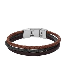 PULSERA FOSSIL VINTAGE CASUAL - JF02213040
