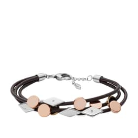 PULSERA FOSSIL VINTAGE ICONIC - JF02246998