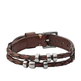 PULSERA FOSSIL VINTAGE CASUAL - JF02345040