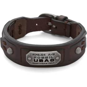 BRACELET FOSSIL VINTAGE CASUAL - JF86562040
