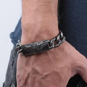 POLICE FREEDOM BRACELET - PJ.25725BSE/01-S