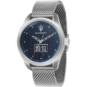 MASERATI TRAGUARDO SMART WATCH - R8853112002