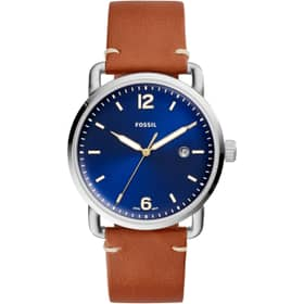 Orologio FOSSIL THE COMMUTER 3H DATE - FS5325