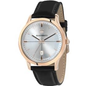 MASERATI RICORDO WATCH - R8851125005