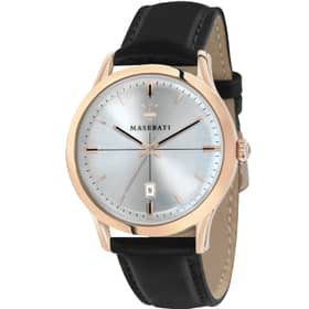 Orologio MASERATI RICORDO - R8851125005