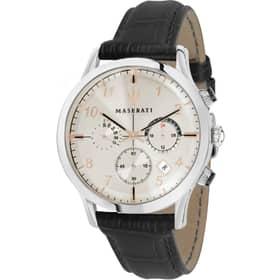 Orologio MASERATI RICORDO - R8871625006