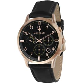 MASERATI RICORDO WATCH - R8871625004