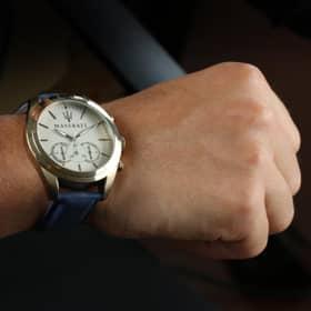 Orologio MASERATI TRAGUARDO - R8871612016