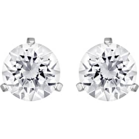 SWAROVSKI SOLITAIRE EARRINGS - 1800046