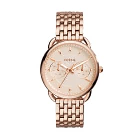 FOSSIL TAILOR WATCH - ES3713