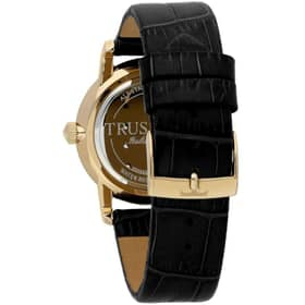 TRUSSARDI T-GENUS WATCH - R2451113003