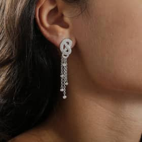 MORELLATO NODODAMORE EARRINGS - SAHN02