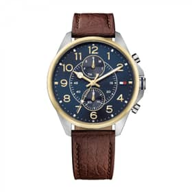 TOMMY HILFIGER DEAN WATCH - 1791275