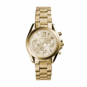 MICHAEL KORS MINI BRADSHAW WATCH - MK5798