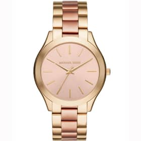 MONTRE MICHAEL KORS SLIM RUNWAY - MK3493