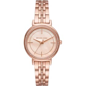 MICHAEL KORS CINTHIA WATCH - MK3643