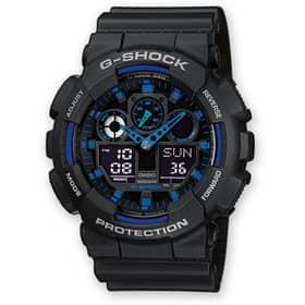 RELOJ CASIO G-SHOCK - GA-100-1A2ER