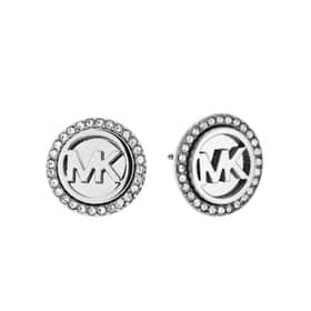 ORECCHINI MICHAEL KORS LOGO - MKJ4516040