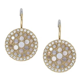 FOSSIL VINTAGE GLITZ EARRINGS - JF02601710