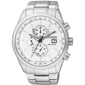 CITIZEN CITIZEN H800 RADIOCONTROLLATO WATCH - AT8011-55A