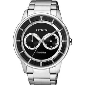 CITIZEN OF ACTION WATCH - BU4000-50E