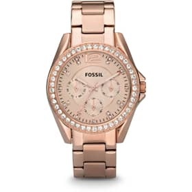 MONTRE FOSSIL RILEY - ES2811