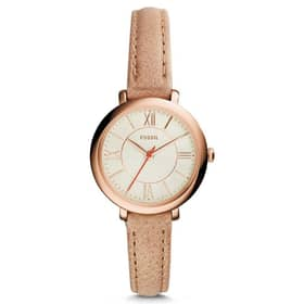 FOSSIL JACQUELINE MINI WATCH - ES3802