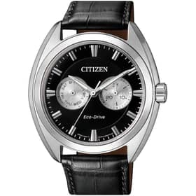 CITIZEN OF ACTION WATCH - BU4011-11L