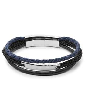 BRACCIALE FOSSIL VINTAGE CASUAL - JF02633040