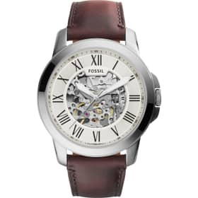 MONTRE FOSSIL GRANT AUTOMATIC - ME3099