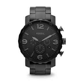 FOSSIL NATE WATCH - JR1401