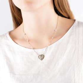 BLUESPIRIT LUCE NECKLACE - P.132910001700