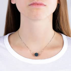 COLLANA BLUESPIRIT CRYSTAL - P.254710001000