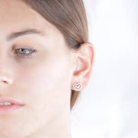 BLUESPIRIT CUORI EARRINGS - P.25B701000200