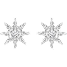 BOUCLES D'OREILLES SWAROVSKI FIZZY - 5230284