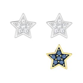 ORECCHINI SWAROVSKI CRY WISHES - 5276612
