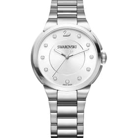 SWAROVSKI CITY MB WATCH - 5181632