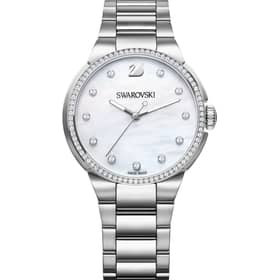 Orologio SWAROVSKI CITY CRY MB - 5181635