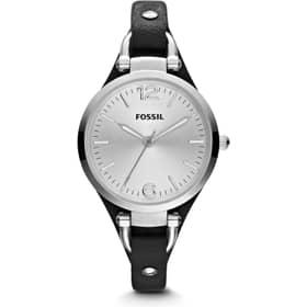 FOSSIL GEORGIA WATCH - ES3199