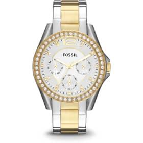 RELOJ FOSSIL RILEY - ES3204