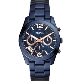 RELOJ FOSSIL PERFECT BOYFRIEND - ES4093