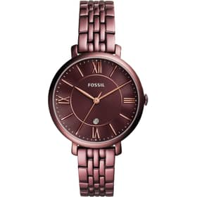 FOSSIL JACQUELINE WATCH - ES4100