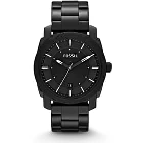 FOSSIL MACHINE WATCH - FS4775