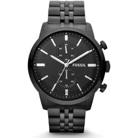 FOSSIL TOWNSMAN WATCH - FS4787